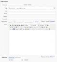1. Ново писмо - избор на файл